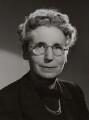 Florence Gertrude Horsbrugh, Baroness Horsbrugh, by Bassano Ltd - NPG x83634