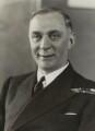 Sir Robert Beaufin Irving, by Bassano Ltd - NPG x83645