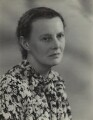 Margaret Ethel ('Storm') Jameson, by Bassano Ltd - NPG x83652