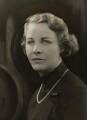 Pamela Jackson (née Freeman-Mitford), by Bassano Ltd - NPG x83725