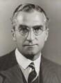 Sir John Serocold Paget Mellor, 2nd Bt, by Bassano Ltd - NPG x83761