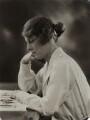 Priscilla Murray, by Bassano Ltd - NPG x83810