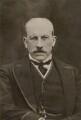 Alfred Milner, Viscount Milner, by Bassano Ltd - NPG x83813