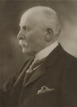 Sir (William) Henry MacKinnon, by Bassano Ltd - NPG x83832