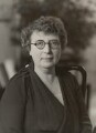 Doris Maude Odlum, by Bassano Ltd - NPG x83882
