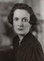 Anne Geraldine Fleming, by Bassano Ltd - NPG x83901