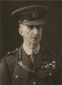 Sir John Adye, by Bassano Ltd - NPG x83916