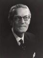 Eric William Edward Fellowes, 3rd Baron Ailwyn, by Bassano Ltd - NPG x83918