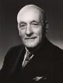 Charles George Ammon, 1st Baron Ammon, by Bassano Ltd - NPG x83925
