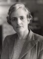 Benita Brooke (née Pelly), Viscountess Alanbrooke, by Bassano Ltd - NPG x83927