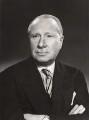 Alfred Charles Bossom, Baron Bossom