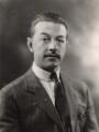 Harold Rupert Leofric George Alexander, 1st Earl Alexander of Tunis, by Bassano Ltd - NPG x83958