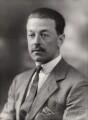 Harold Rupert Leofric George Alexander, 1st Earl Alexander of Tunis, by Bassano Ltd - NPG x83959