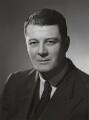 Sir Alfred Davies Devonsher Broughton, by Bassano Ltd - NPG x83969