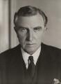 Sir Harold Arthur Brown, by Bassano Ltd - NPG x83972