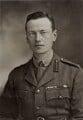 Walter Edward Guinness, 1st Baron Moyne of Bury St Edmunds, by Bassano Ltd - NPG x83989