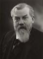 Sir Ben Turner, by Bassano Ltd - NPG x84013