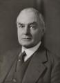 Sir Edward Howard Marsh, by Bassano Ltd - NPG x84026