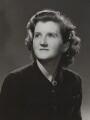 Hon. Margaret Rhodes (née Elphinstone), by Bassano Ltd - NPG x84138