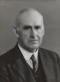 Sir Arthur Eddington, by Bassano Ltd - NPG x84153