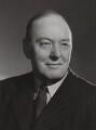 Stanley Norman Evans, by Bassano Ltd - NPG x84167