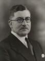 Lord John Francis Ashley Erskine, by Bassano Ltd - NPG x84175