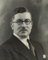 Lord John Francis Ashley Erskine, by Bassano Ltd - NPG x84176