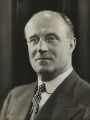 Sir (John) Malcolm Fraser, 1st Bt, by Bassano Ltd - NPG x84187
