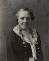 Hon. Henrietta Franklin (née Montagu), by Bassano Ltd - NPG x84191
