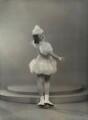 Hazel Franklin, by Bassano Ltd - NPG x84215