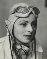Mona Renee V.E. Forward (née Friedlander), by Bassano Ltd - NPG x84222