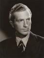 John Freeman, by Bassano Ltd - NPG x84228