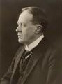 Sir Hugh Fraser, by Bassano Ltd - NPG x84230
