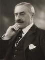 George Joachim Goschen, 2nd Viscount Goschen, by Bassano Ltd - NPG x84233