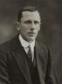Sir Ernest Arthur Gowers, by Bassano Ltd - NPG x84262