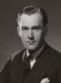 Sir Thomas Galloway Dunlop Galbraith, by Bassano Ltd - NPG x84288