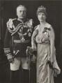 Douglas Haig, 1st Earl Haig; Dorothy Maud (née Vivian), Countess Haig, by Bassano Ltd - NPG x84292