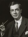 Sir Julian Huxley, by Bassano Ltd - NPG x84303