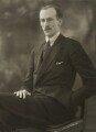 Sir Basil Henry Liddell Hart, by Bassano Ltd - NPG x84311