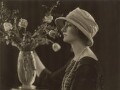Elizabeth Irving, by Bassano Ltd - NPG x84327
