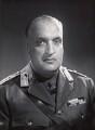 Sir Hari Singh, Maharaja of Jammu and Kashmir, by Bassano Ltd - NPG x84340