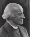 Hewlett Johnson, by Bassano Ltd - NPG x84348