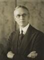 Edwin Charles Jubb, by Bassano Ltd - NPG x84351