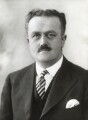 Sir (John) Henry Morris-Jones