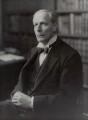 William Allen Jowitt, 1st Earl Jowitt, by Bassano Ltd - NPG x84365