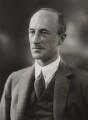 Laurence John Cadbury, by Bassano Ltd - NPG x84407