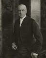Hon. Edward Algernon FitzRoy, by Bassano Ltd - NPG x84411
