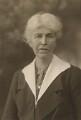 Marjorie Gammell Pease, by Bassano Ltd - NPG x84451