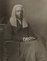 Arthur Wellesley Peel, 1st Viscount Peel, by Alexander Bassano - NPG x84464