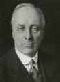 Sir Charles Reed Peers, by Bassano Ltd - NPG x84466